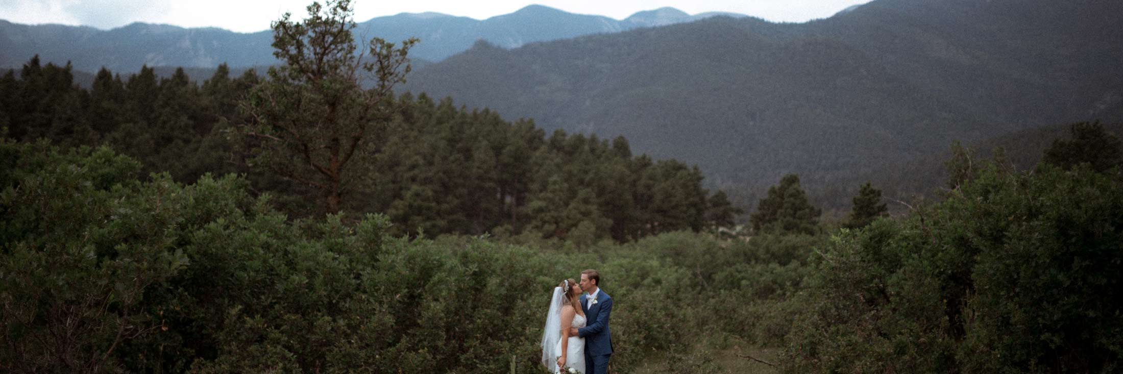 Colorado Mountain Wedding Venue