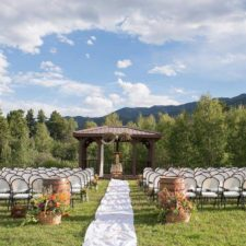 Brush Canyon Ranch wedding calendar