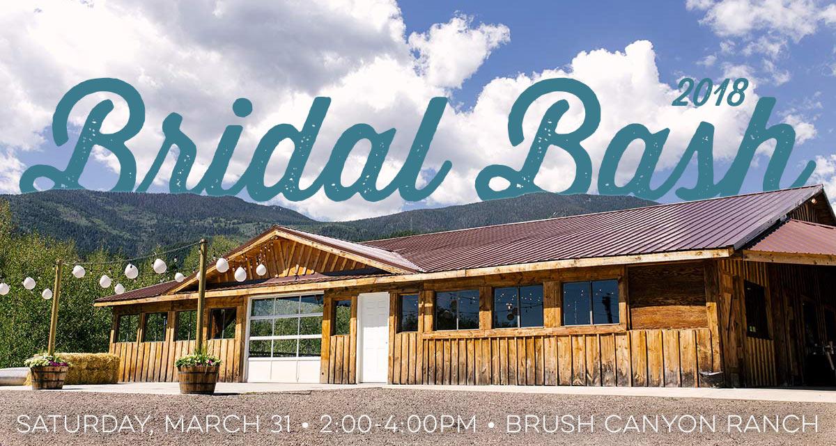 Spring Bridal Bash