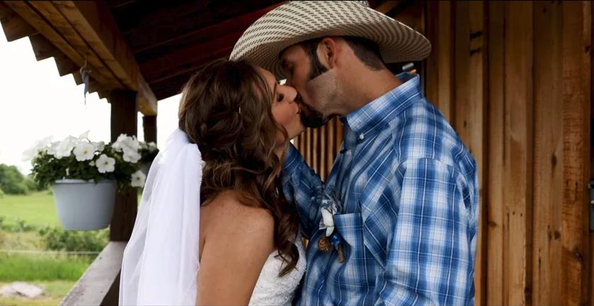 Zoey & AJ's Wedding
